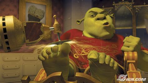 Shrek The Third Pictures Photos Images Ign
