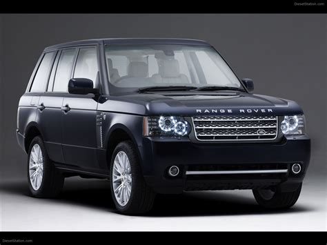Land Rover Range Rover Picture by Land Rover Range Rover 2011 Car Picture 01 Of 22