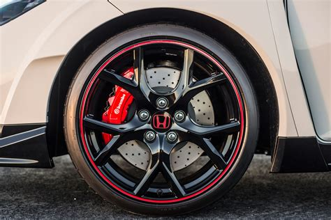 2016 Civic Type R Updates