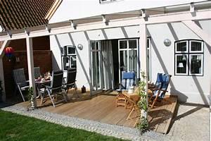 Sonnenschutz überdachte Terrasse : das ferienhaus ~ Sanjose-hotels-ca.com Haus und Dekorationen