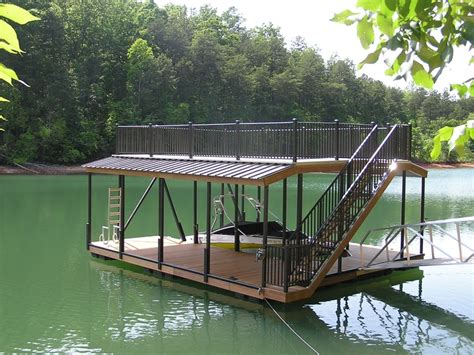 Boat Dock Plans And Designs by Boat Dock Plans And Designs Images