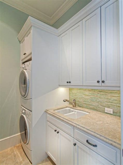 stacking washer dryer images  pinterest