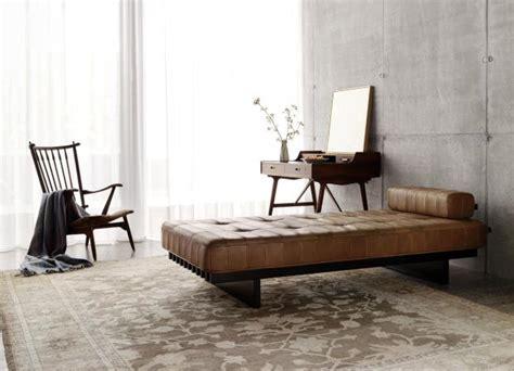 recamiere chaiselongue daybed schoener wohnen