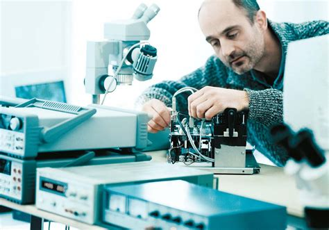 bachelor  science  electronics engineering technology