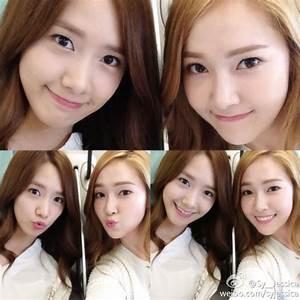 Jessica Weibo selca June 2013   SNSD Pics
