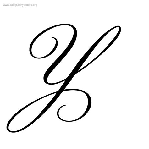 fancy letter y designs letter y calligraphy www imgkid the image kid has it