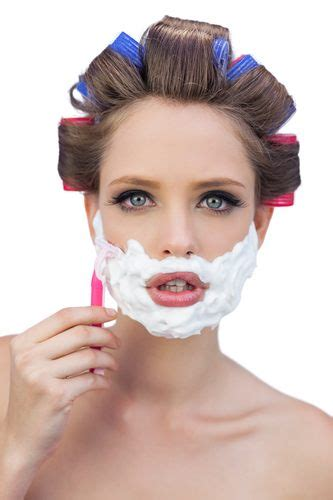 whats razor sensitive skin