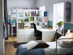 Zimmer Trennen Ikea : raumteiler f r kinderzimmer 25 ideen zur raumaufteilung ~ A.2002-acura-tl-radio.info Haus und Dekorationen
