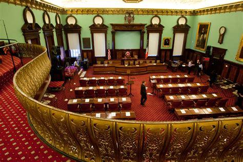 york council returns    chambers  city hall