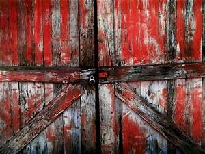 red barn door background red wood door photography With 60x80 barn door