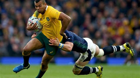 Best Tackles From Rugby World Cup 2015 Youtube