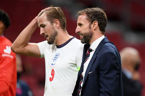 Mourinho makes a plea to Gareth Southgate over Harry Kane