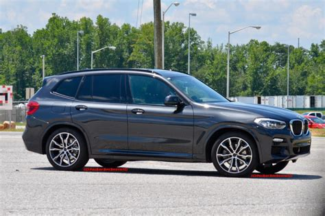 Check spelling or type a new query. Real Life Photos: 2018 BMW X3 M Sport Model