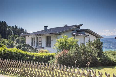 Modernes Haus Wien by Haus Oder Villa Am W 246 Rthersee Und In K 228 Rnten Kaufen