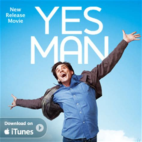 Film Intuition: Review Database: DVD Review: Yes Man (2008 ...