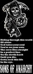 Sons Of Anarchy Anarchy Quotes. QuotesGram
