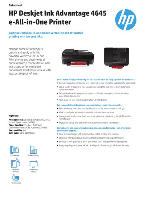 After the software file is downloaded, entrench the software file on your windows computer. Miirbe: Hp Deskjet Ink Advantage 4645 Driver Windows 7 32 Bit