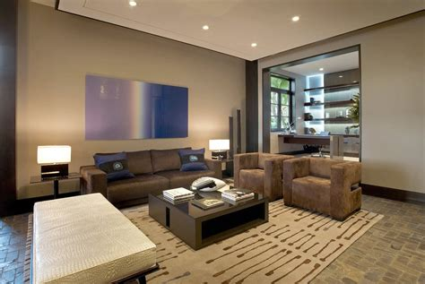 modern home interior classic modern home office interior charming design ideas decobizz