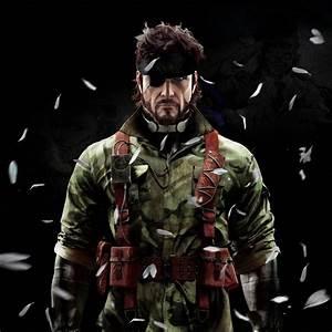 118 best Metal Gear Solid images on Pinterest | Videogames ...