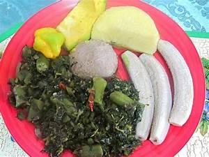 Jamaican Style Callaloo & Okra | Healthier Steps