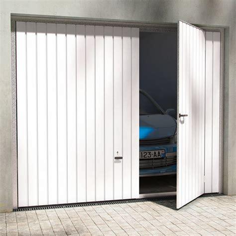 porte de garage basculante castorama porte ext 233 rieure fen 234 tre volet et porte de garage castorama