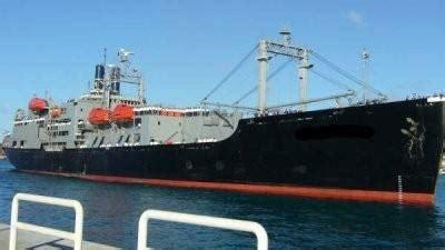 MARAD Tests Alternative Power For Ships