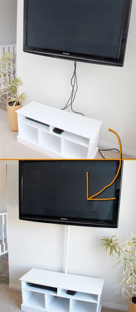 wall l with cord 20 low budget ideas to make your home look like a million