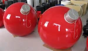 large plastic christmas balls buy plastic christmas balls large outdoor christmas balls big