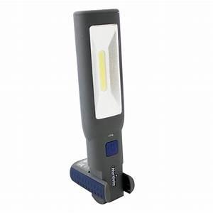 Lampe D Atelier Led : lampe baladeuse d 39 atelier clairage intense led norauto ~ Edinachiropracticcenter.com Idées de Décoration