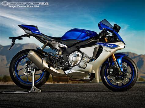 2015 Yamaha Yzfr1  Motorcycle Usa