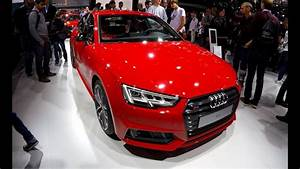 Audi S4 B9 : audi s4 sedan 3 0 tfsi quattro v6t a4 b9 tango red ~ Jslefanu.com Haus und Dekorationen