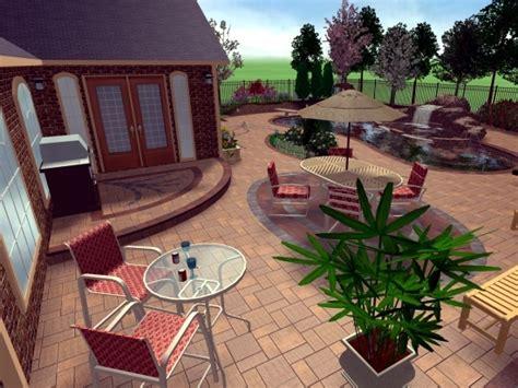 garden planner  consultant   design person