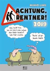 Rentner Bilder Comic : achtung rentner 2019 kalender bei bestellen ~ Watch28wear.com Haus und Dekorationen