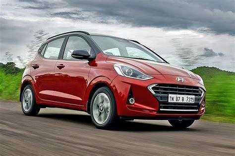 2020 Hyundai Grand i10 Nios Turbo-petrol review   Autocar ...