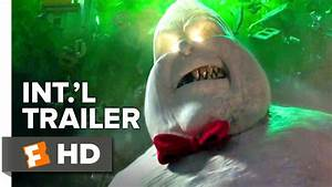 Ghostbusters Official International Trailer #2 (2016 ...