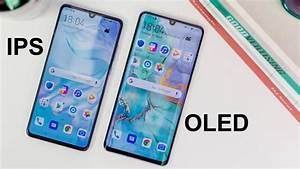 Ips Vs Oled  What U2019s The Difference