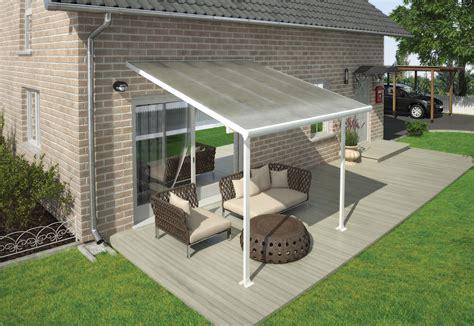 palram feria patio cover uk palram feria 3m patio cover in 7 lengths greenhouse stores