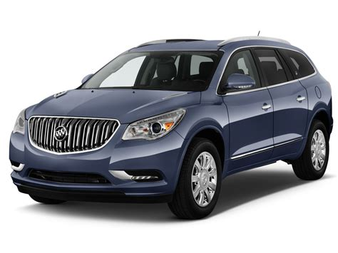 New Buick Enclave 2015 by 2015 Buick Enclave Pictures Information And Specs