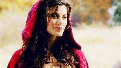 Upon Once Meghan Ory Scarlett Ruby Riding