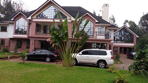 House For Sale, Karen. Silanga Road.