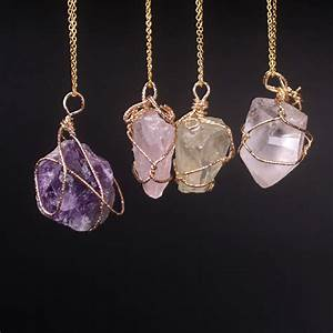 New Classic Handmade Twining Irregular Natural Stone ...