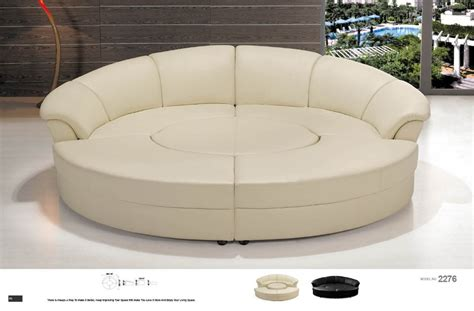 Big Round Sofa Chair-in Living Room Sofas From Furniture