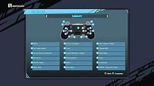 Battleborn   Options  Default