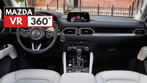 (vr) 2017 Mazda Cx-5 Interior 360°