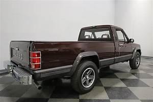 1988 Jeep Comanche Laredo For Sale  78985