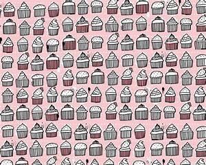 Cupcake Wallpapers - Wallpaper Cave