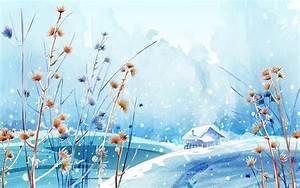 winter painting - Tolg jcmanagement co