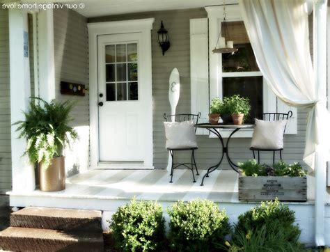 Porch Ideas by Small Front Porch Furniture Ideas Porches Ideas