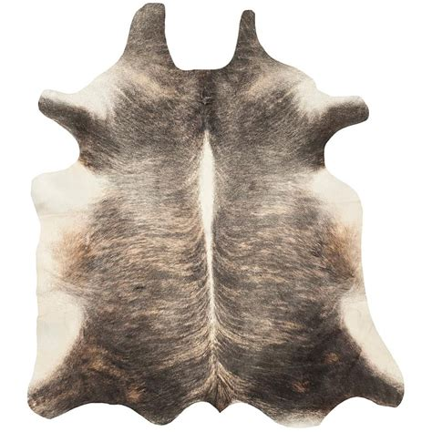 Koldby Cowhide Review by Safavieh Cowhide Leather Rug 4 6 Products In 2019