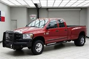 Sell Used 2007 Dodge Ram 3500 Diesel 4x4 Dually 6